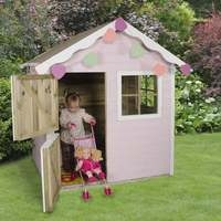 Sage Playhouse 4x4ft