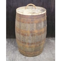 200 Litre Oak Storage Barrel