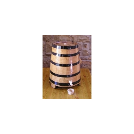 20 Litre Vat Shaped Barrel