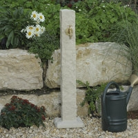 Watering Post - Sandstone Standpipe