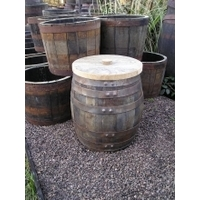 40 Litre Oak Storage Barrel
