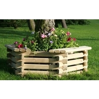 Medium Tree Seat & Planter