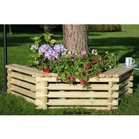 Large Tree Seat & Planter