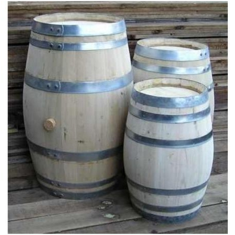 100L Chestnut Wine & Cider Barrel
