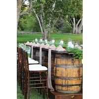 Event Barrel Hire Package - Bar+Barrels+Tubs