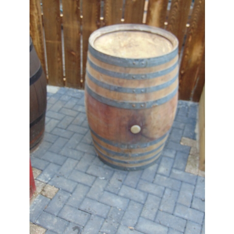 French Wine Barrel - 225L