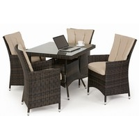 4 Seat Dining Sets