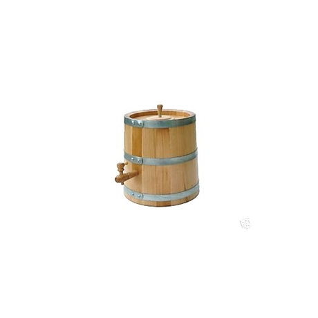 Kombucha / Vinegar Barrel -20L Oak