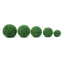 Artificial Buxus Ball - 22cm