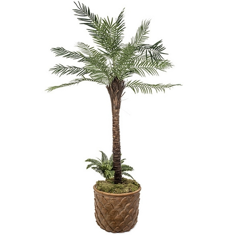 Artificial Palm Tree - Robellini - 180cm