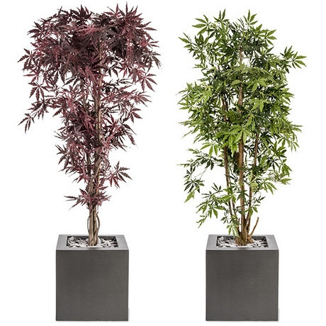 Artificial Maple Tree - 170cm