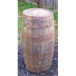 Brandy Barrel