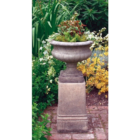 Victorian Urn - Cotswold Stone Planter
