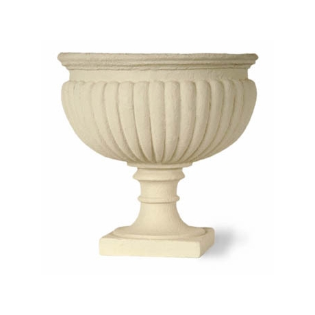 Bodiam Urn - Stone Finish