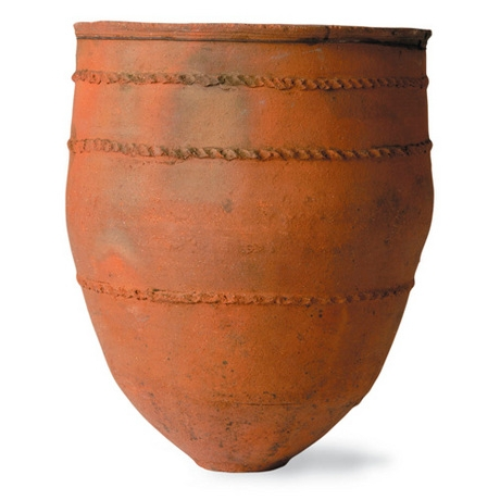 Meditterranean 4 Planter - Terracotta finish