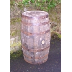 Used Whiskey/Rum Barrels 30 Gallon