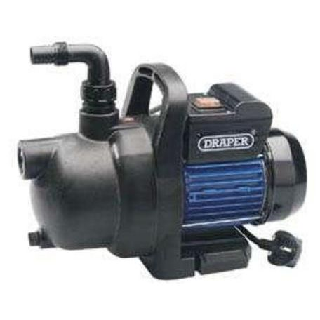 Draper Surface Mount Pumps