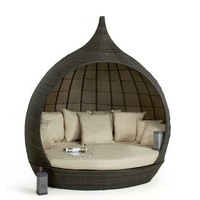 Maze Rattan - Pear Daybed