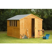 Sheds, Storage & Greenhouses