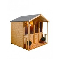 Maplehurst Summerhouse 7x7