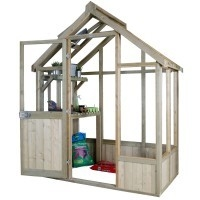 Vale Greenhouse 6x4ft