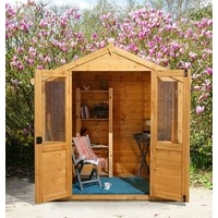 Barleywood Summerhouse