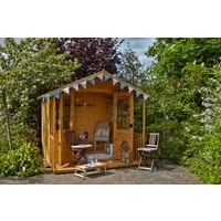 Hollington Summerhouse 8x8