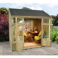 Kempsford Summerhouse