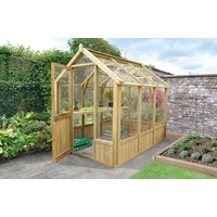 Vale Greenhouse 8x6ft