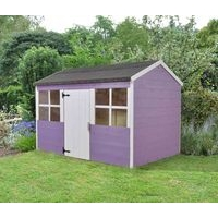 Damson Playhouse 6x4ft