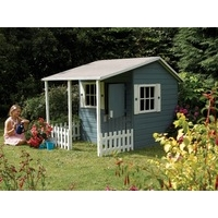 Parsley Cottage Playhouse 5x6ft