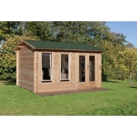 Chiltern Log Cabin 4.0m x 3.0m