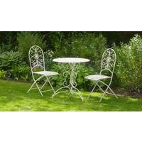 Metal Garden Furniture Sets