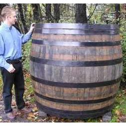 5 ft Barrel