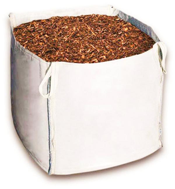 landscaping bark mulch bulk bag. Black Bedroom Furniture Sets. Home Design Ideas