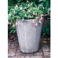 Large Long Tom Cotswold Stone Planter