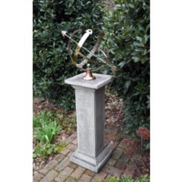 Charmant Garden Sundial   Athenian Armillary