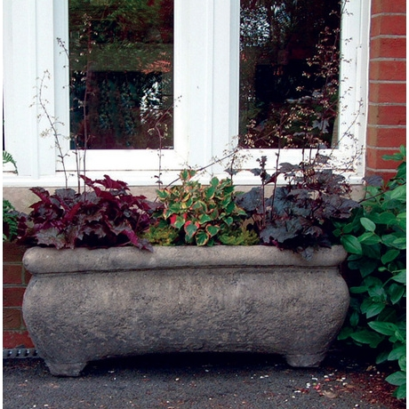 Large Catalan Trough - Cotswold Stone Planter