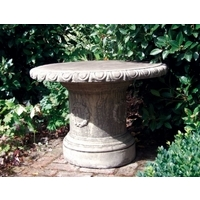 Laurel Cotswold Stone Garden Table