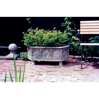 Tudor Trough - Cotswold Stone Planter