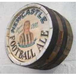 Newcastle Football Ale