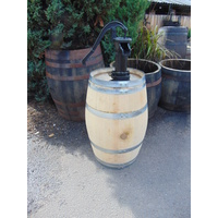 Small Picher Pump Barrel - 100L