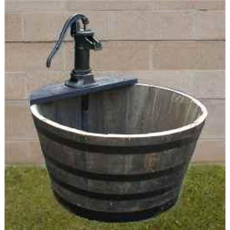 36-inch Pitcher Pump Water Garden