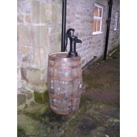 30 Gallon Pitcher Pump Barrel