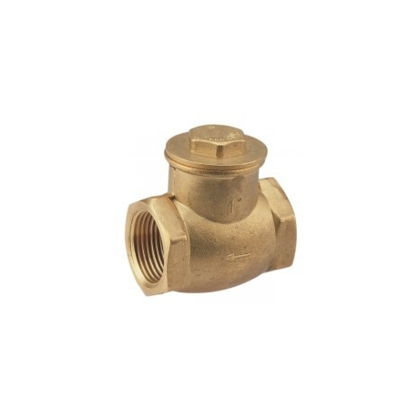 Brass  Check Valve - Non Return Valve
