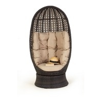 Maze Rattan - Swivel Pod Chair