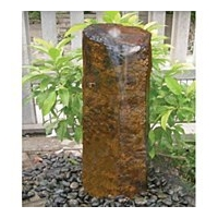 Basalt Column Fountain - 55cm