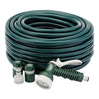 30m Garden Hose Kit - 12mm