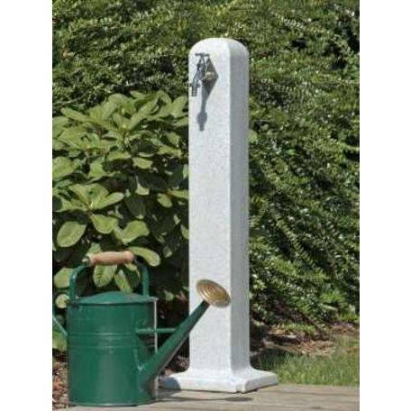 Watering Post - Granite Grey Standpipe