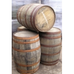 Used Whiskey/Rum Barrels 40 Gallon